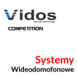 Systemy wideodomofonowe Vidos / Competition