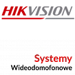Systemy wideodomofonowe Hikvision