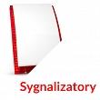 Sygnalizatory akustyczne i optyczne