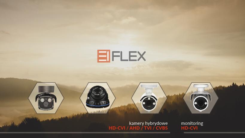 Nowości od EIFLEX