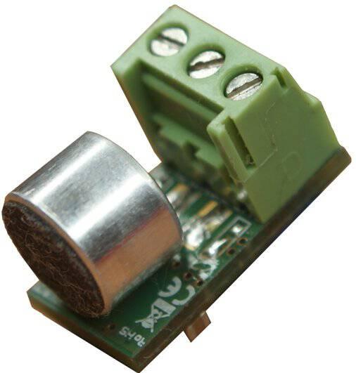 AMR-1 - Moduł Audio