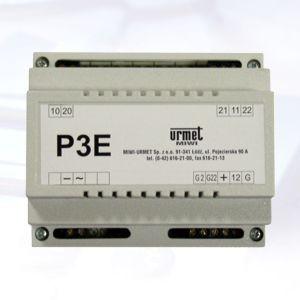 Przekaźnik z wbudowanym generatorem Miwi-Urmet P3E