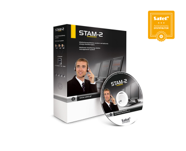 STAM-2 BS - Program do STAM-2 - SATEL