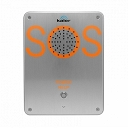 iSOS-S2A - Stacja audio SOS po IP - Kaler