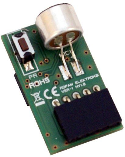 VSR-1 - Syntezer mowy