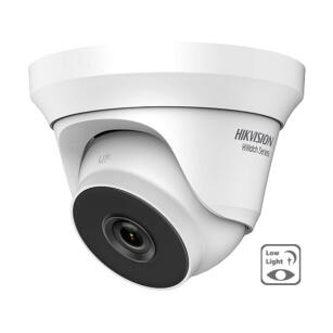 HWT-T223-M - Kamera 4w1 Ultra Low Light, 2Mpx, 2.8mm, IR50 - Hikvision Hiwatch