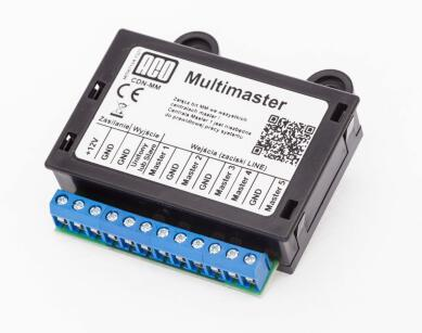 CDN-MM -  Moduł multimaster - ACO