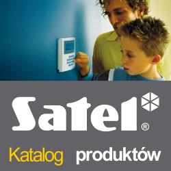 Najnowszy katalog produktów Satel