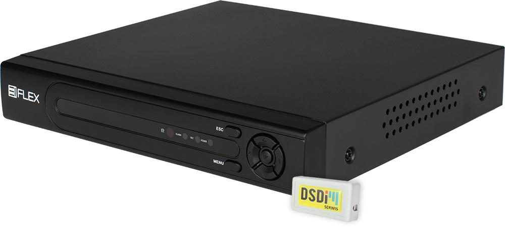 HSDVR8008AHD