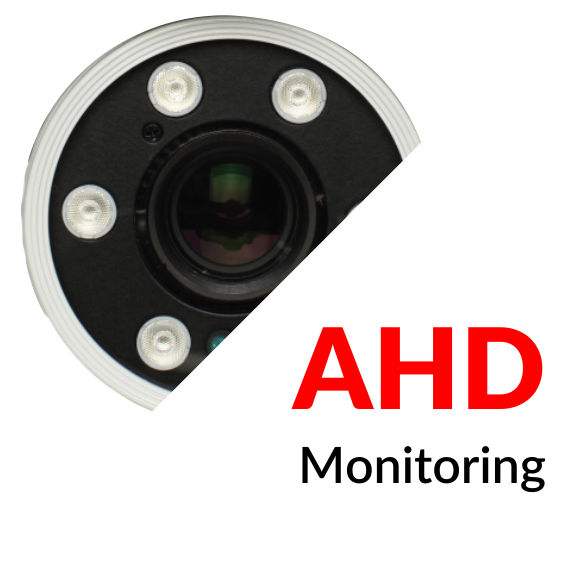 Monitoring AHD