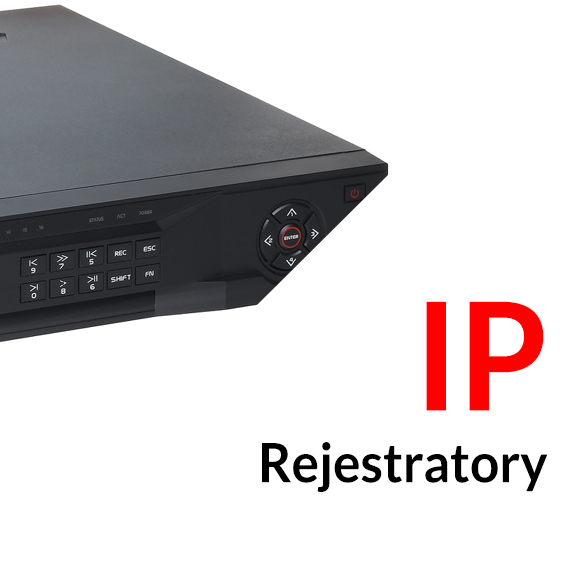 Rejestratory IP