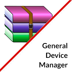 Pobierz program General Device Manager