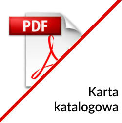Karta katalogowa