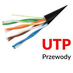 Przewody UTP