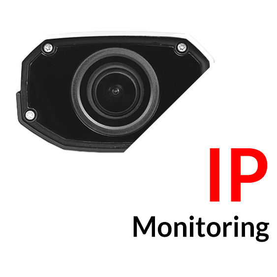 Monitoring IP