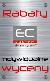Rabaty na zakupy w Eltcrac System
